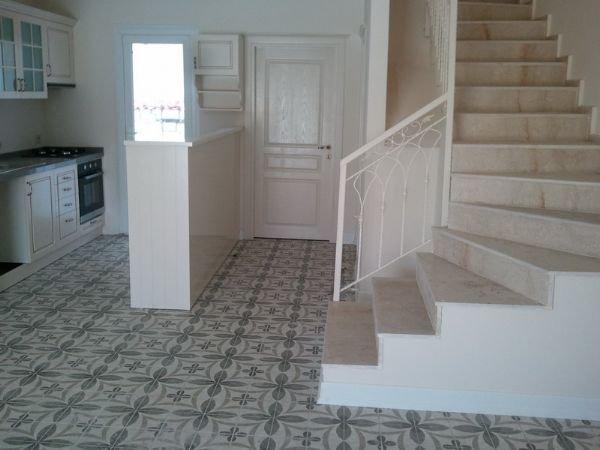 Mandalina Evleri Alaçatı Provence Villalar 1